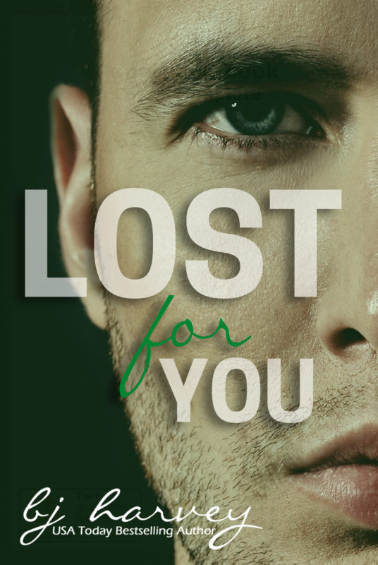 Lost For You