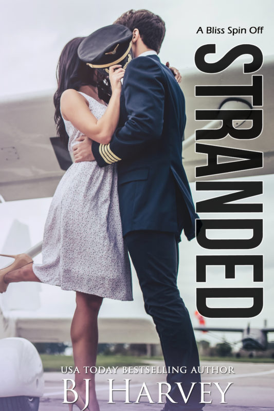 Stranded: A Bliss Spin Off